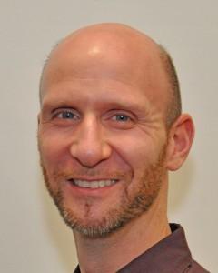 Dr. Adam Benson